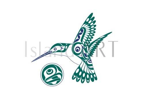 Joe Wilson - Joe Wilson - Hummingbird