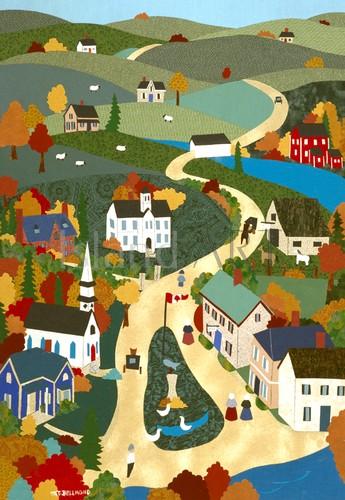 Madeleine Bellmond - Madeleine Bellmond - Nova Scotia Road