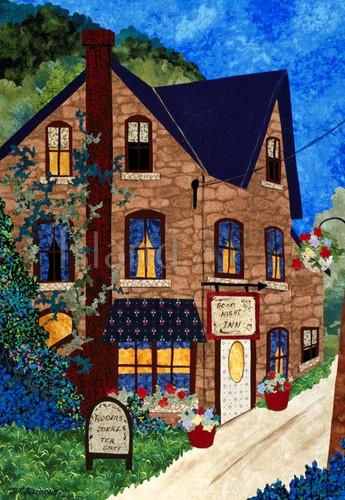 Madeleine Bellmond - Madeleine Bellmond - The Good Night Inn