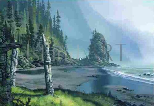 Roger Arndt - Roger Arndt - Coastal Mysteries