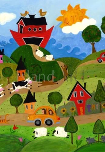 Shelly Atkinson - Shelly Atkinson - Into The Ark